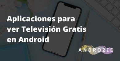 app television gratis