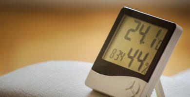 temperatura ambiente movil