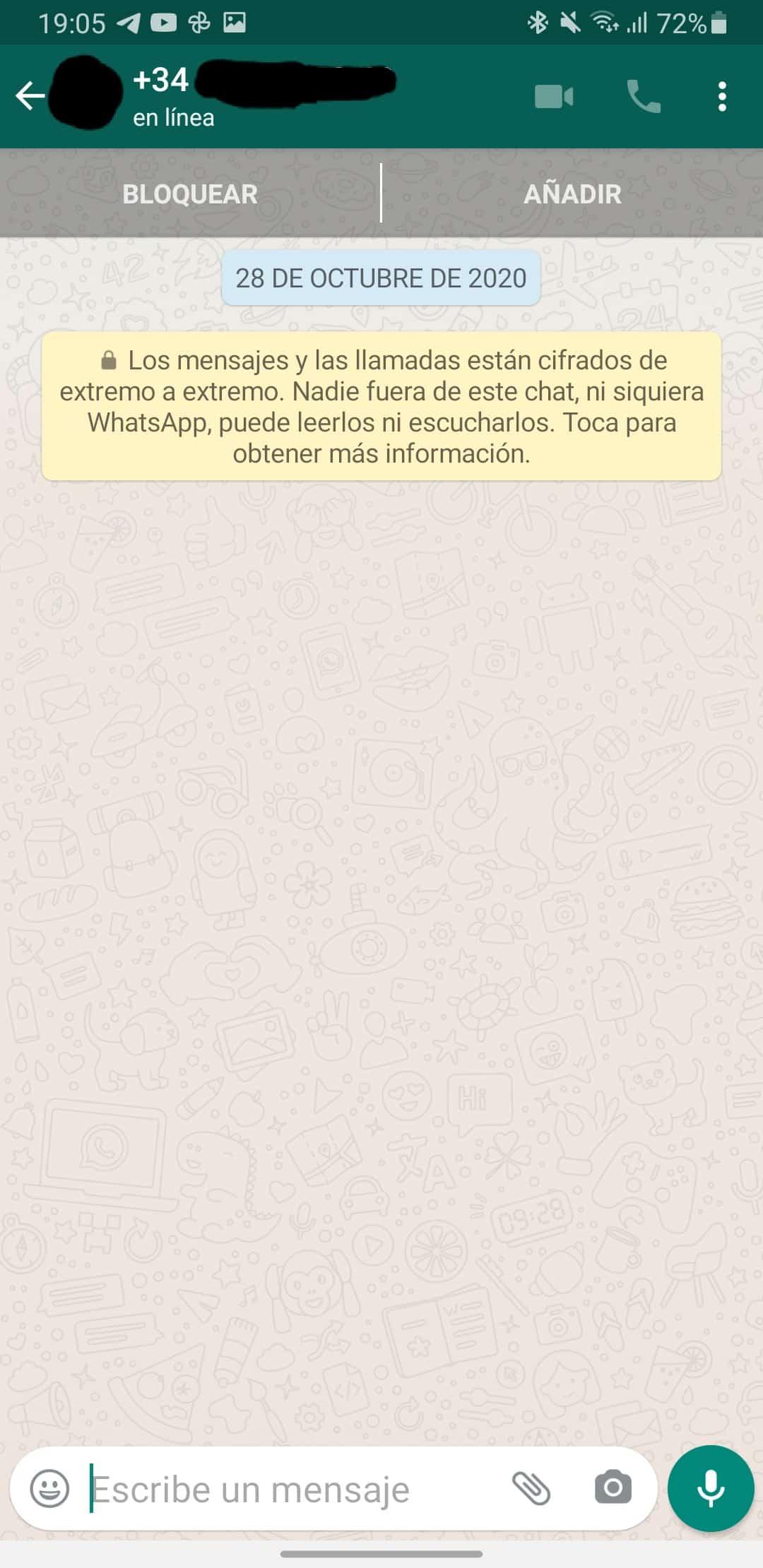 enviar mensaje de whatsapp anonimo