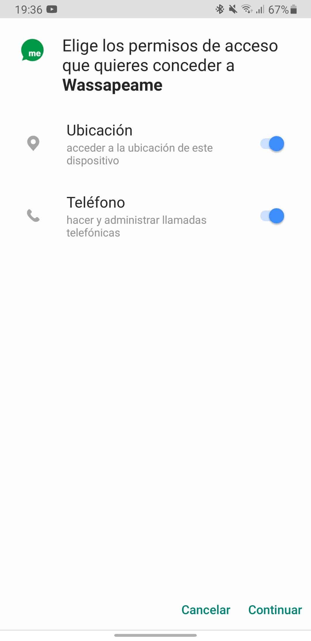 mensajes anónimos por whatsapp