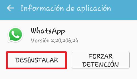 como recuperar mensajes de whatsapp