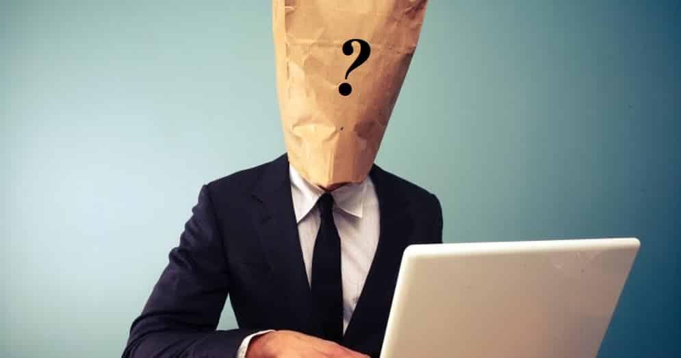 enviar email anonimo