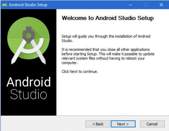 emulador android windows 10