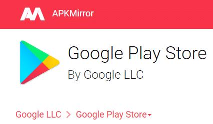 descargar play store gratis para móvil samsung