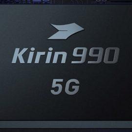 Huawei-Kirin-990